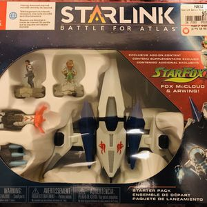 StarLink Nintendo Switch for Sale in National City, CA