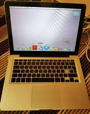 MacBook for Sale in Left Hand, WV