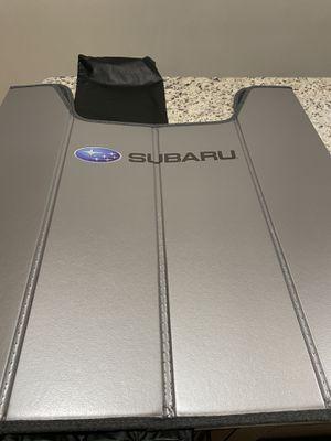 Subaru WRX/STI 2015+ Sun visor for Sale in Miami Springs, FL