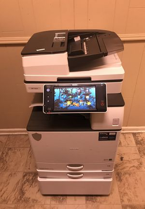 Ricoh MP 5054 printer/scanner/copier for Sale in Hendersonville, TN