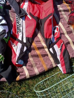 Dirt Bike Clothes for Sale in Palmdale,  CA