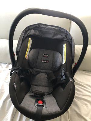 Britax infant car seat for Sale in DeLand, FL