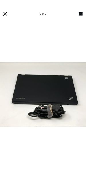 IBM thinkpad win 7 for Sale in Knoxville, TN