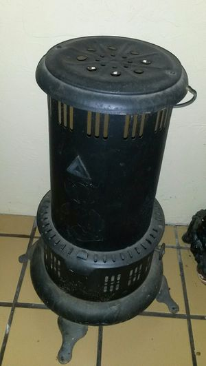 Antique heater for Sale in Fort Myers, FL