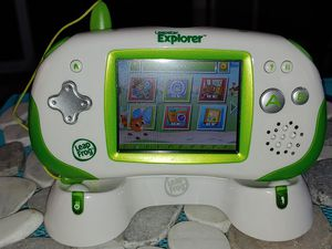 LeapFrog Leapster Explorer Learning Game System for Sale in Peoria, AZ