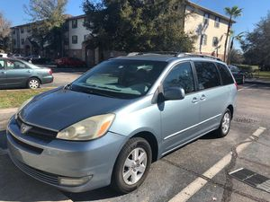 "2004 Toyota Sienna XLE"" for Sale in Clermont, FL"