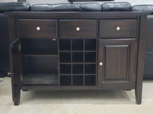 Bar console for Sale in Sunrise, FL