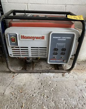 Honeywell 3000 Generator for Sale in Lake Forest, IL