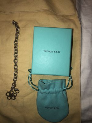 TIFFANY BRACELET for Sale in Chino Hills, CA
