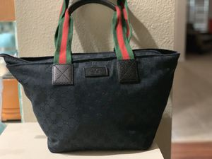 Authentic Vintage Gucci GG Tote bag for Sale in Ruskin, FL