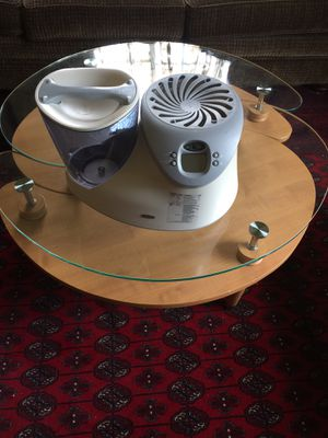 Room humidifier working good for Sale in Voorhees Township, NJ