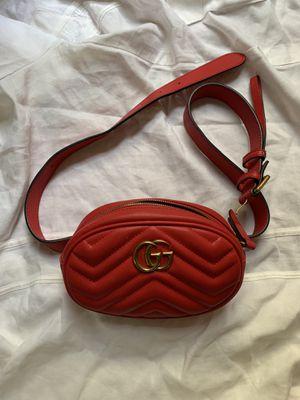 Gucci Belt Bag mint condition for Sale in Boston, MA