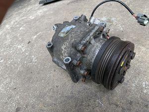 2000 crv ac compresor , acura wheels crv 2000 f Fuel pump for Sale in Brentwood, NY