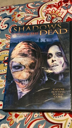 Shadows of the dead for Sale in Breckenridge Hills, MO