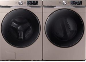 Samsung washer and dryer for Sale in Boca Raton, FL