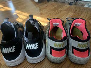 Nike shoe bundle for Sale in Monroe, WA