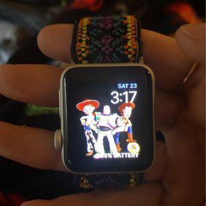 series 3 apple watch for Sale in Fair Oaks, CA