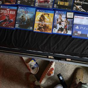 PS4 Pro for Sale in Box Springs, GA