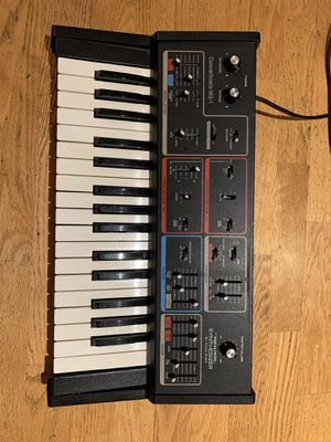 Moog MG 1 Realistic (Read Description) for Sale in Los Angeles, CA