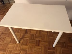 Table for kitchen or desk - used for Sale in Chesterbrook, PA