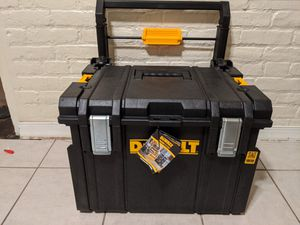 New DeWalt ToughSystem 22 in. Mobile Tool Box DS450 for Sale in CORNWALL Borough, PA