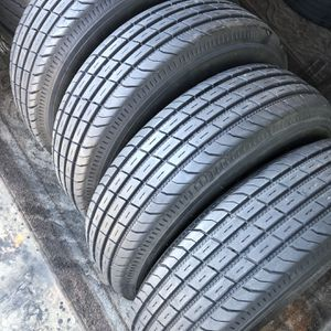 235/80/16 Trailer Tires for Sale in Riverside, CA