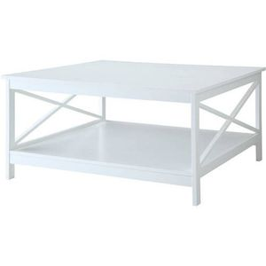 Brand new white coffee table for Sale in Rockville, MD