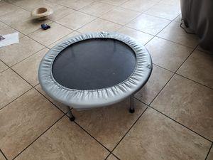 fitness trampoline for Sale in Fontana, CA