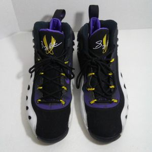 Nike Zoom Sonic Flight Basketball Shoes - Size 11.5 for Sale in Mount Rainier, MD