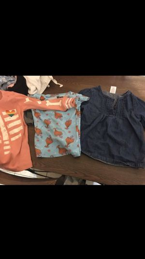 Toddler girl clothes size 2t for Sale in Everett, MA