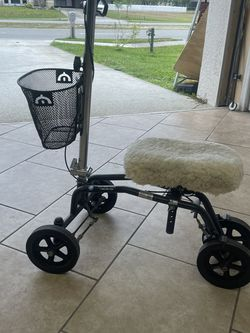 Knee Scooter for Sale in Cape Coral,  FL