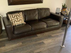 American Leather Sofa for Sale in Brea, CA