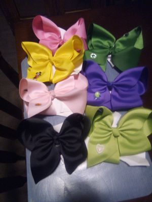 Large bows for Sale in Moorhead, MS