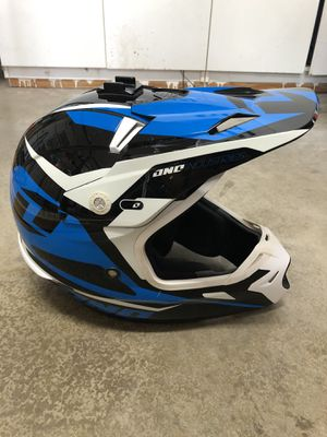 One Industries Dirt Bike Helmet for Sale in Yorba Linda, CA