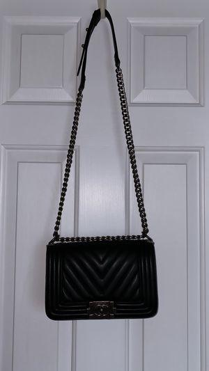 Chanel chevron boy bag for Sale in Henderson, NV