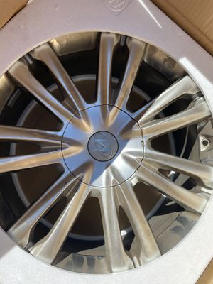 Hyundai Genesis Rims for Sale in Norco, CA