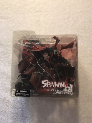 Spawn the Classic Comiccovers for Sale in Chandler, AZ