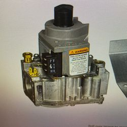 Raypack 010329F Gas Valve On/Off Ng, 3/4 Inch for Sale in Mission Viejo,  CA