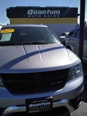 Dodge Journey 2017🎉 Huge Sale Financing Available Guaranteed! Great Family Vehicles ! Reducing Pricing Now for Sale in Escondido, CA
