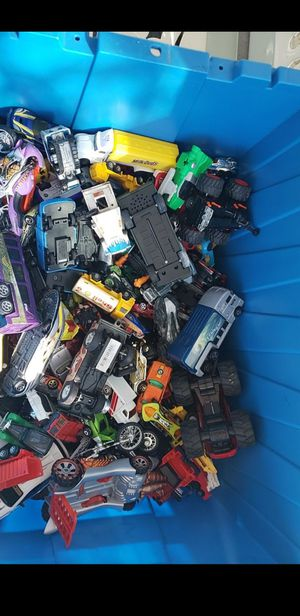 Hotwheels for Sale in Silver Spring, MD