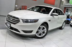 2018 Ford Taurus for Sale in Springfield Township, NJ