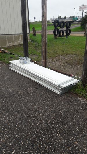 Two garage doors. $200 BOTH for Sale in Lakeville, MN