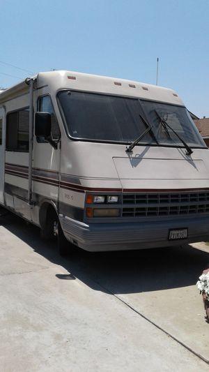 Motorhome for Sale in Pico Rivera, CA