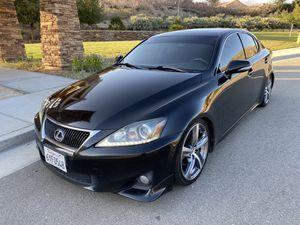 2013 Lexus IS 250 for Sale in Grand Terrace, CA