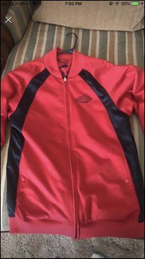 Reversible Air Jordan 1 track jacket for Sale in Wichita, KS