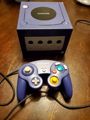 Nintendo gamecube bundle for Sale in Appleton, WI