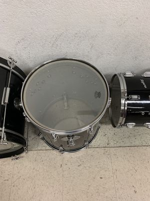 Rogers 4pc Drum set for Sale in Austin, TX