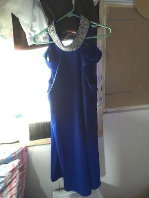 Nice cute blue dress XL for Sale in Chelan, WA