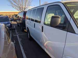 2014 Chevy Express 12 passenger for Sale in Denver, CO