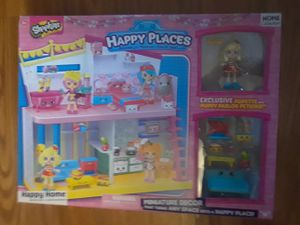 Shopkins happy places for Sale in Rolling Meadows, IL
